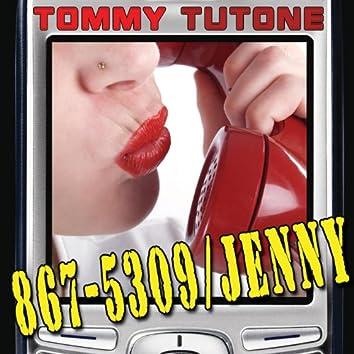 867-5309 / Jenny (Re-Recorded Version)