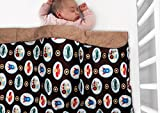 Kassy Pop Curated Just for You Unisex Organic Microfiber Fleece Blankets