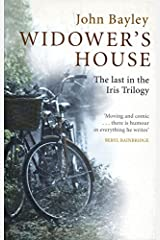 Widower's House: (Book 3 in the Iris trilogy) Kindle Edition