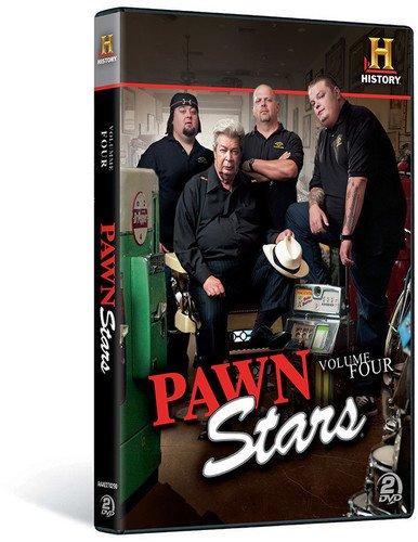Pawn Stars, Vol. 4 [RC 1]