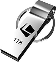 USB Flash Drives 1TB, Portable Thumb Drive - HOTONLY High Speed USB Drive Memory Stick Ultra Large Data USB Stick Storage,...