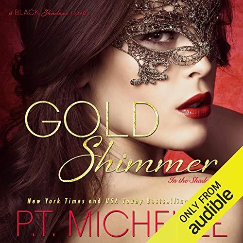 Gold Shimmer cover art
