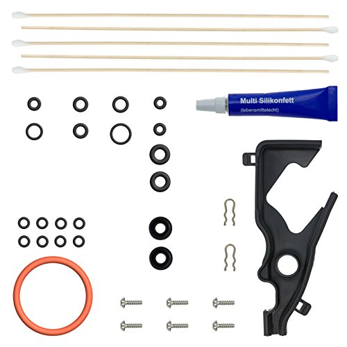 Reparatur Wartungsset/Inspektionsset für Bosch Vero mit Video - Reparaturanleitung