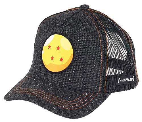 Capslab Four Star Dragon Ball Trucker Cap - One-Size