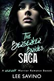 The Berserker Brides Saga: A werewolf warrior romance boxset (Berserker Romance Saga Book 2)