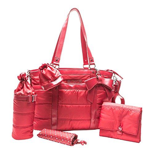 Mayoral - Borsa accessori per bebè-bambini. rosso Taglia unica