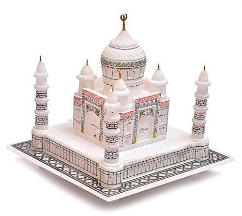 Artist Haat Taj mahal replica/model/souvenir 6'inch by Artist Haat