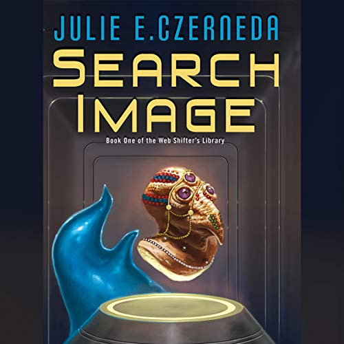 Search Image audiobook cover art