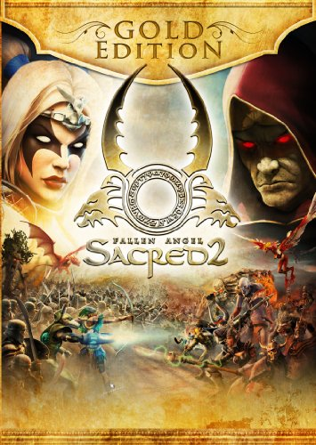 Sacred 2 Gold Edition [PC Code - Steam]