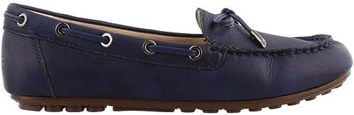 Schuhe SNAKE Geox NEU C9A4R 00022 U4207I Slipper bequeme