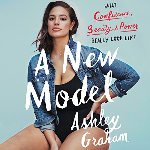 A New Model audiobook cover art