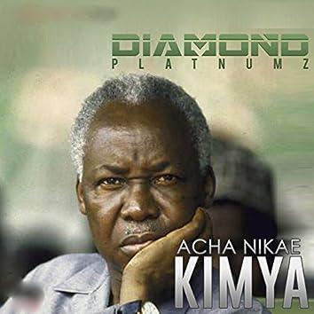 Acha Nikae Kimya