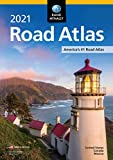Rand McNally 2021 Road Atlas (Rand Mcnally Road Atlas: United States, Canada, Mexico)