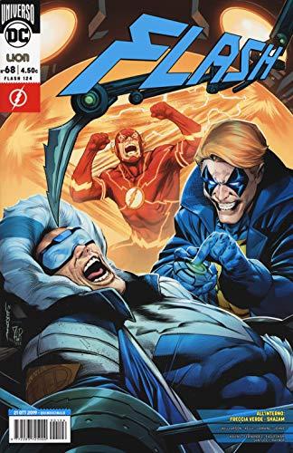 Flash: 68