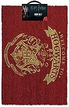 HP - Welcome to Hogwarts Door Mat
