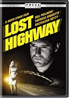 Lost Highway by Bill Pullman