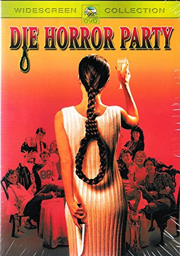 Die Horror-Party (April Fool's Day)