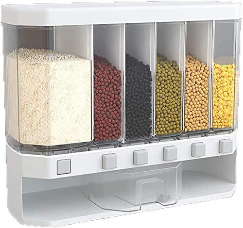 Dispensador De Cereales  marca debieborahtoys