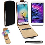 K-S-Trade 360° Flip Style Cover Smartphone Case for Medion