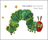 Eric Carle's Very Special Baby Book (Baby Record Book)