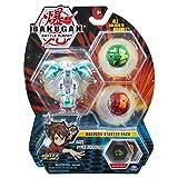 Bakugan BTB Starter Pack 26 NBL, Multicolor