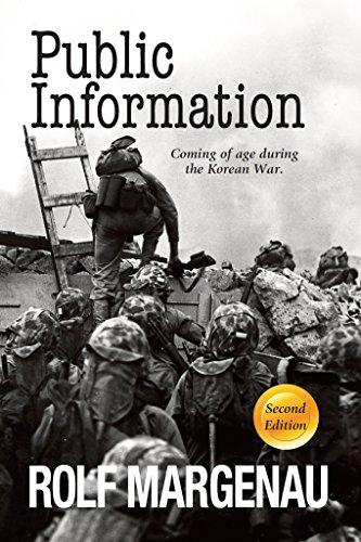 Download Public Information By Rolf Margenau