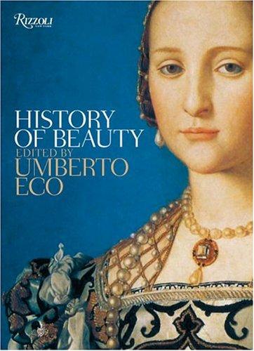 History of Beautyの詳細を見る