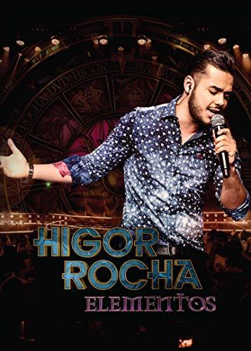 Higor Rocha - Higor Rocha - Elemetnos [DVD]