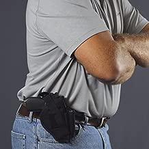 """BUY 1 SHOULDER HOLSTER GET 1 HIP Ruger Security-9 9MM Compact 3.42/"""" BRL 0"""