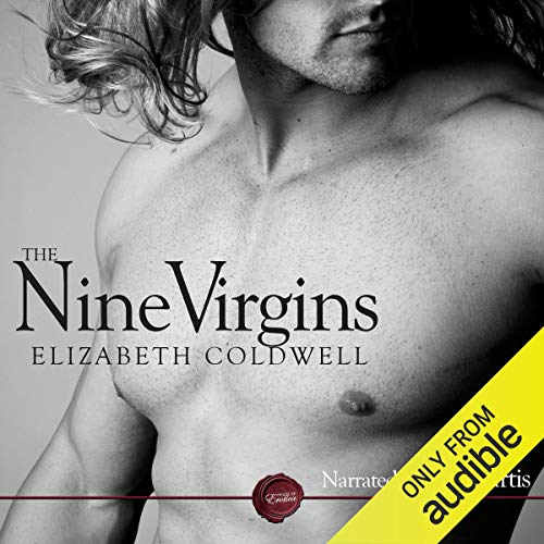 The Nine Virgins cover art