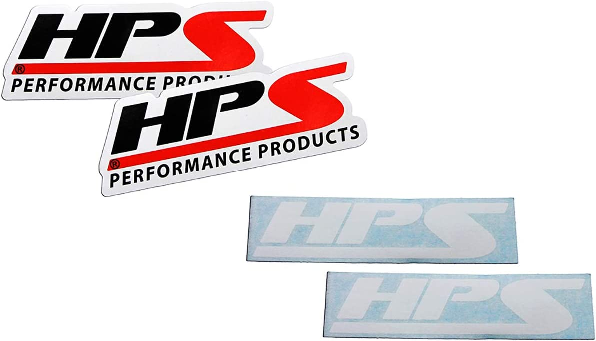 HPS Performance 57-1914-BLUE Blue Silicone Radiator 1 Pack Heater Hose Kit Coolant OEM Replacement