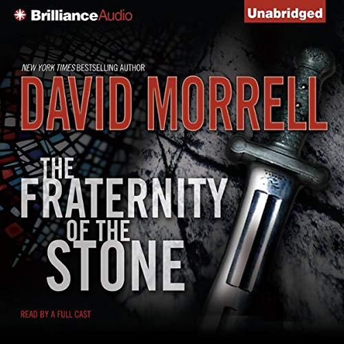 Page de couverture de The Fraternity of the Stone