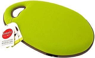 KneeloTM - Garden Kneeler/Gardening Knee Pad in Gooseberry (Lime Green) Color