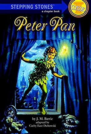 [(Step up Classic Peter Pan )] [Author: J. M. Barrie] [Mar-1995]