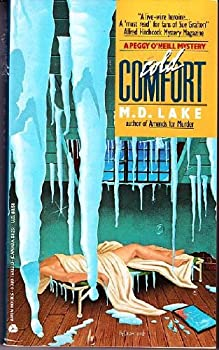 Cold Comfort 0380760320 Book Cover