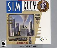 Sim City Classic: The Original! (輸入版)