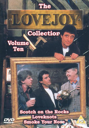 The Lovejoy Collection - Vol. 10