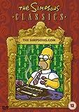 Simpsons-Simpsons Dot Com [Reino Unido] [DVD]