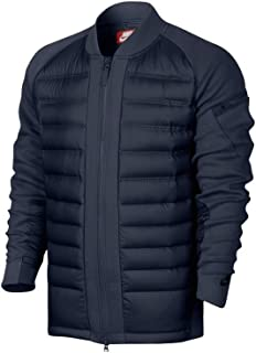 Men's Tech Fleece AeroLoft 800 Down Fill Jacket