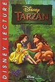 Tarzan (Disney lecture rouge)
