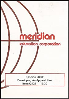 Fashion 2000: Developing an Apparel Line / Trends in Apparel Marketing [VHS VIDEO]