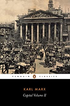 Capital   A Critique of Political Economy  Penguin Classics   Volume 2