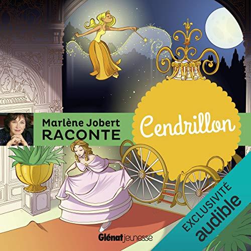 Cendrillon cover art