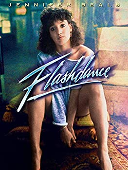 Flashdance  4K UHD