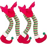 Top 10 Elf Christmas Trees