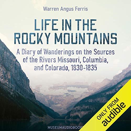 Life in the Rocky Mountains Titelbild