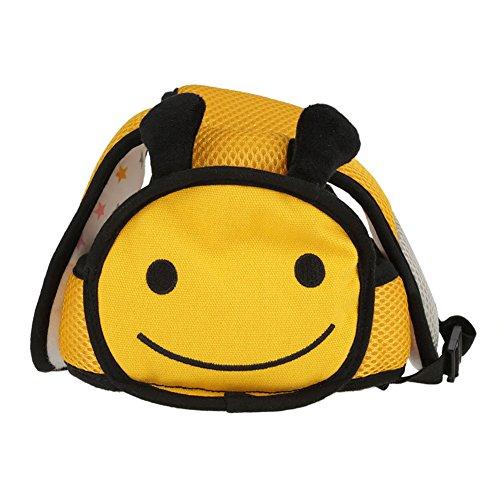 Sombrero de Seguridad para Niños Pequeños Gorro Infantil A