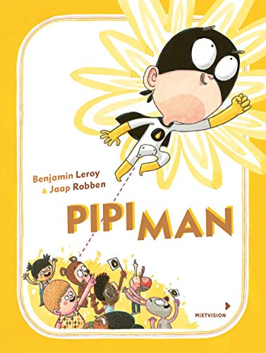 Pipiman