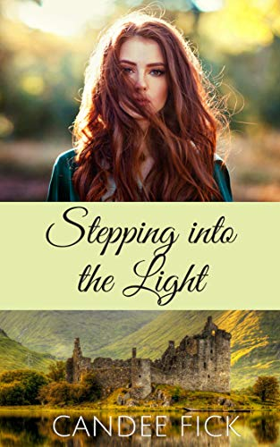 Stepping Into The Light by Fick, Candee ebook deal