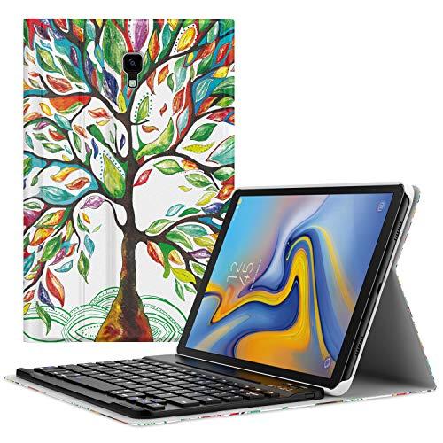 MoKo Compatible con Galaxy Tab A 10.5